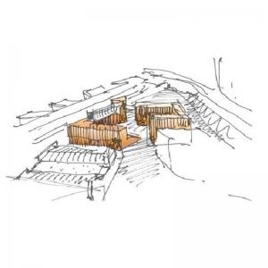 Wettbewerb | Archäologisches Zentrum Mainz