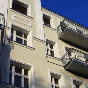 Fassadensanierung Berlin
