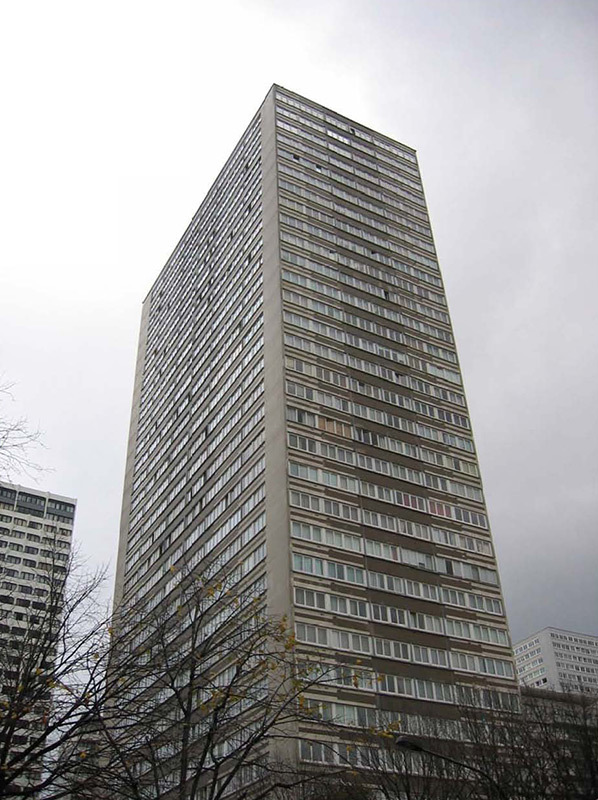Gutachten, Paris (2009)