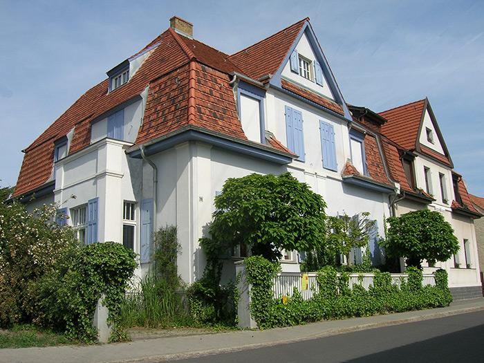 Dachausbau, Schwielowsee/ OT Caputh (2008)