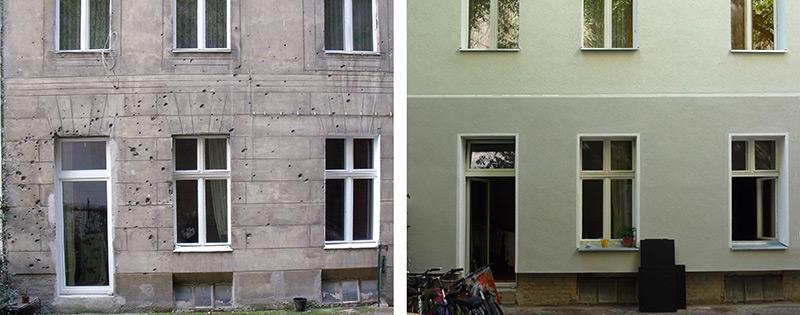 Berlin, Prenzlauer Berg (2012)