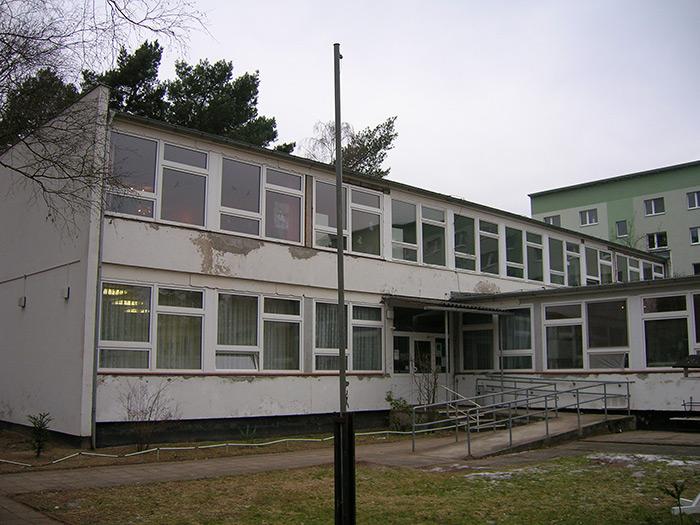 Energetische Modernisierung, Ludwigsfelde (2010)
